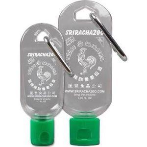SRIRACHA Keychains